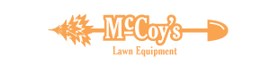 MCCOY'S LAWN EQUIPMENT-AUSTIN